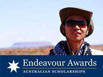 รัฐบาลออสเตรเลียให้ทุน Endeavoru Awards